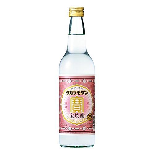 宝酒造『タカラモダン 25度』