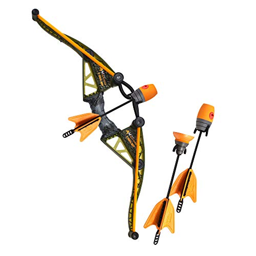 Zing Air Hunterz Z-Curve Bow, Multicolor