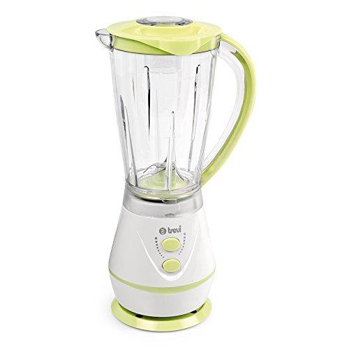 Trevi Idea PR 10100 Frullatore Elettrico, 250 W, Bianco