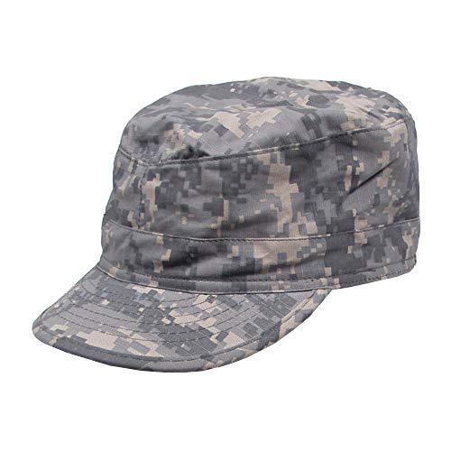 US casquette, velcro, Couleur:AT-digital;Taille:XL