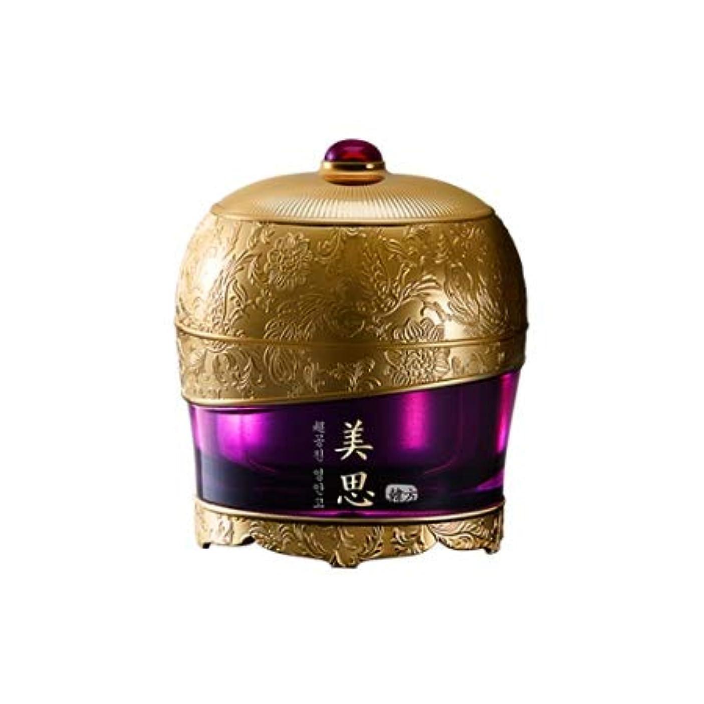 タック生まれMISSHA Chogongjin Premium cream ミシャ美思超拱辰(チョゴンジン) 永安膏 クリーム クリーム 60ml [並行輸入品]
