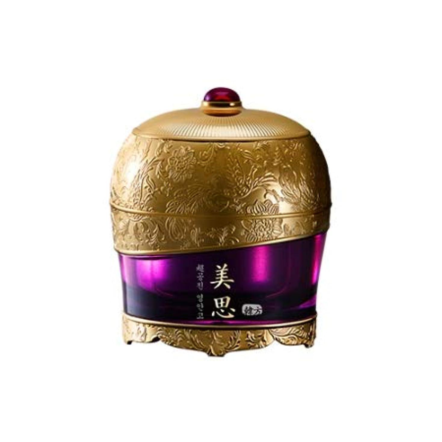 居住者キルスエールMISSHA Chogongjin Premium cream ミシャ美思超拱辰(チョゴンジン) 永安膏 クリーム クリーム 60ml [並行輸入品]