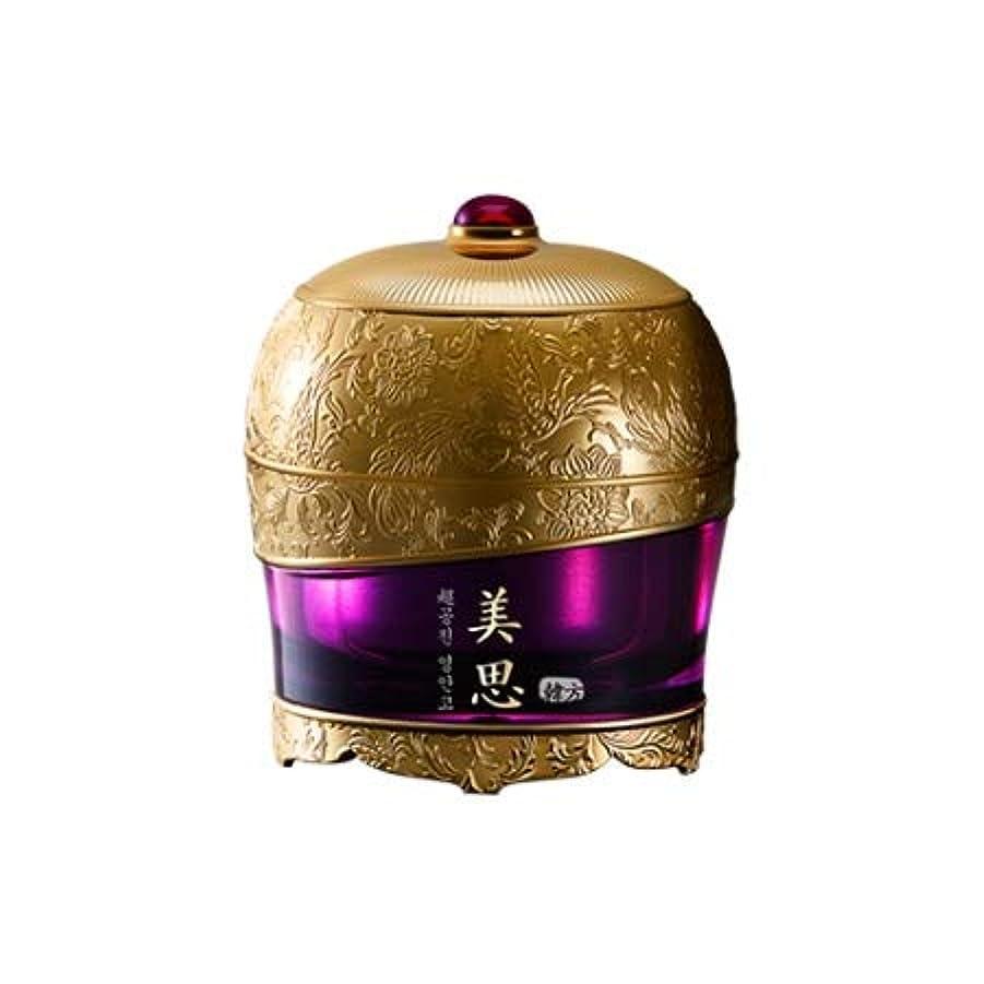 展望台にメダルMISSHA Chogongjin Premium cream ミシャ美思超拱辰(チョゴンジン) 永安膏 クリーム クリーム 60ml [並行輸入品]