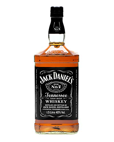 Jack Daniel's Tennessee Whiskey, 1.5 L