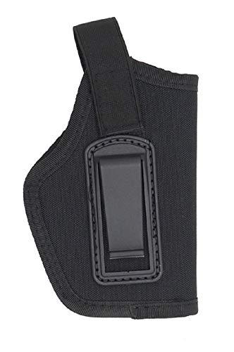 Pistolera Pistola Airsoft Cinturón de Caza Oculto Derecho Izquierdo Negro
