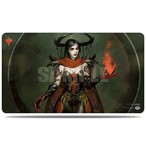 Magic: The Gathering Legendary Collection Drana, Kalastria Bloodchief Playmat