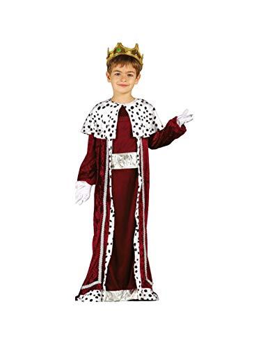 costume de Rey Gaspar enfant 10-12