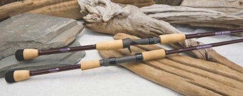 St. Croix Rod Mojo Inshore Casting Rod