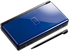 DS Lite doesn't just play DS games – it also features an additional port for Game Boy Advance Game Paks Get up to 19 hours continuous gameplay on one charge Ready to take on the world? With Nintendo Wi-Fi Connection, you can connect wirelessly, chat ...