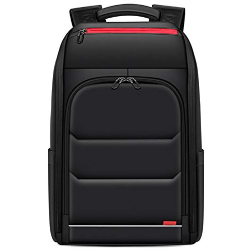 Large capacity 17 inch business backpack Waterproof computer backpack