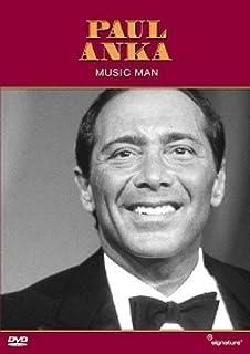 Paul Anka-Music Man