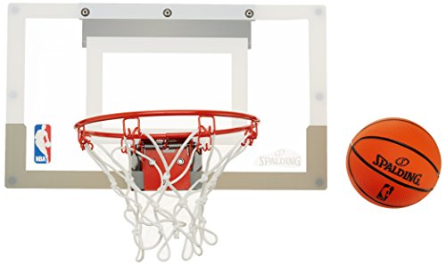 SPALDING - Mini Panier Basket NBA - Mini...