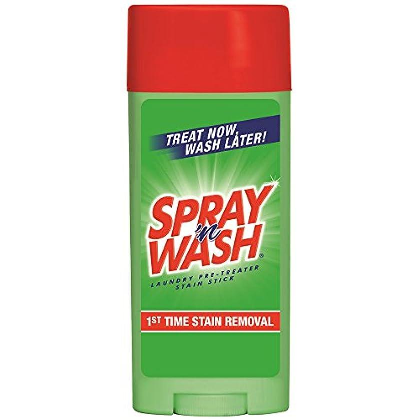 Spray 'n Wash Pre Treat Stain Stick - 3 Ounce