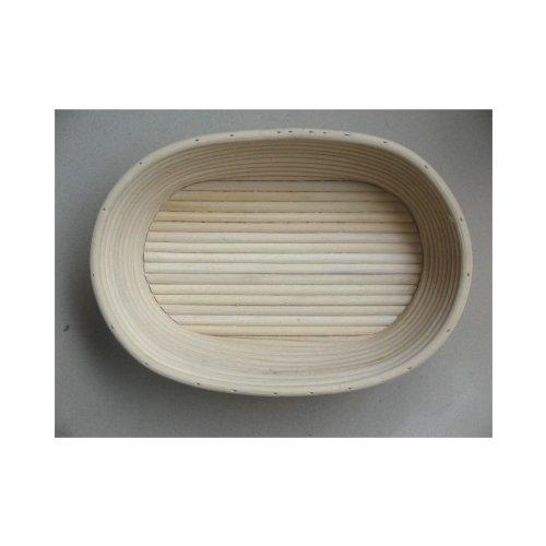 MASTERPROOFING   Molde para pan (ovalado, 500 g)