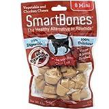 SmartBones Mini Chicken Chews (8 Pack)