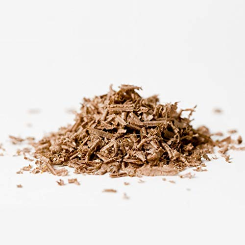 Bourbon Soaked Oak Wood Chips for Polyscience Smoking Gun (500 ml)