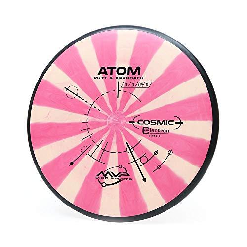 MVP Disc Sports Cosmic Electron Atom Disc Golf Putter (Colors