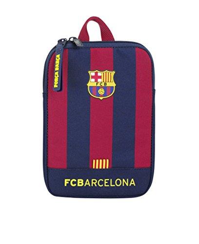FC Barcelona, Cartable