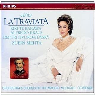 Best la traviata kiri te kanawa Reviews