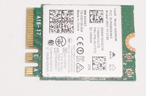 FMB-I Compatible with 00JT532 Replacement for Wireless Card 20FB002RUS X1 Carbon 4TH GEN