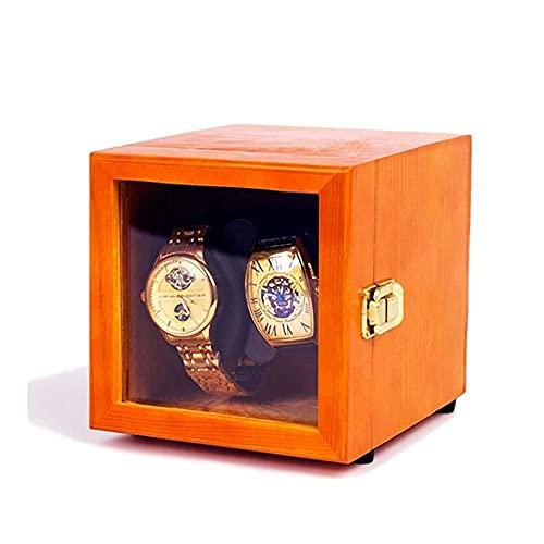 UOOD Rayador de Doble Reloj de Alta Gama con Almohadas de Reloj Flexibles Suaves, Abiertas y Cerradas, Dos Almohadas de Relojes Extra sobre tamaño Incluido Excelente Mano de Obra