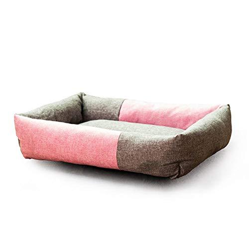 ZISTA huisdier hond bed bank grote hond bed voor kleine middelgrote grote hond matten kat Chihuahua Puppy bed Kennel kat huisdier huis benodigdheden