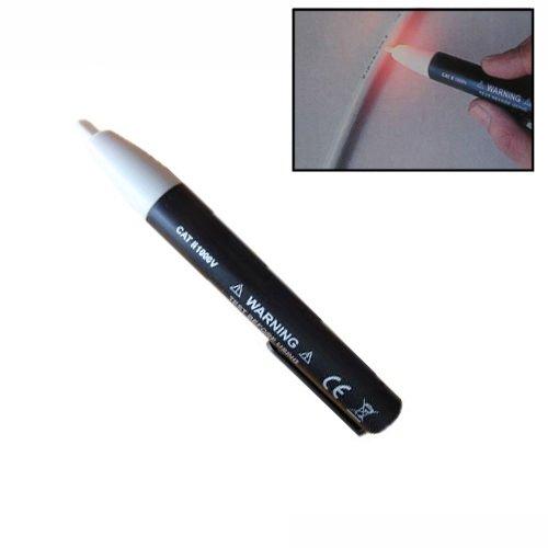 Movilideas Detector de Voltaje Corriente sin Contacto Lápiz Z 90~1000V