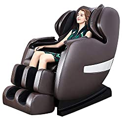 Top 10 Full Body Massage Chairs