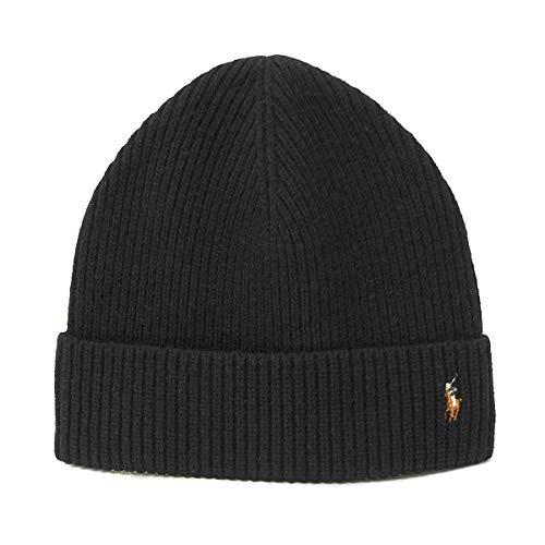 Polo Ralph Lauren Men`s Merino Wool Watch Cap