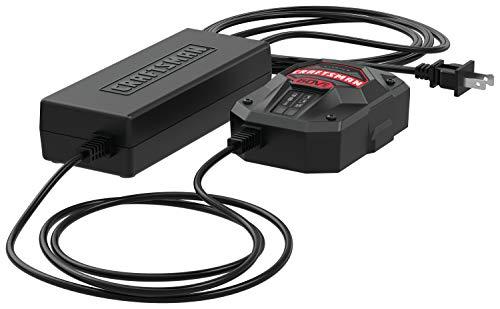 CRAFTSMAN V60 Battery Charger, 2.0 Amp (CMCB602)