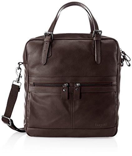 BUGATTI Bags Sporttasche Sydney Braun 49582002