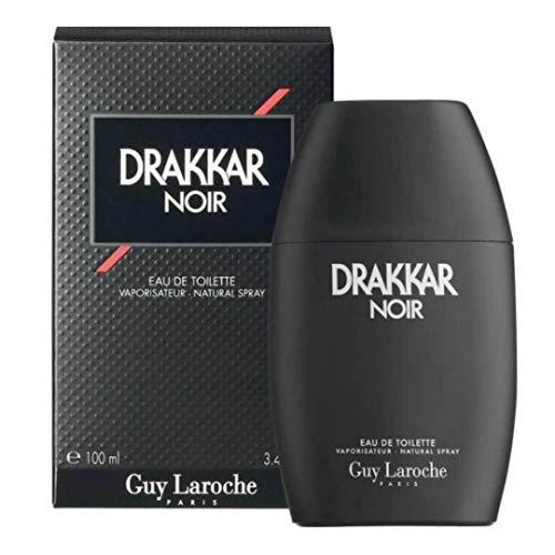 Spacesharing.it - Perfume para hombre Drakkar Noir Guy Laroche EDT