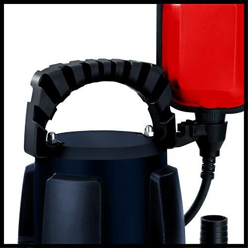 Einhell GC-DP 7835 Schmutzwasserpumpe - 5