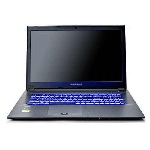 Eluktronics N870HK1 Pro Gaming Laptop - Intel Core i7-7700HQ Quad...