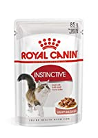 For adult cats over a year old Optimal nutrient preference profile Healthy urinary system Helps maintain ideal weight