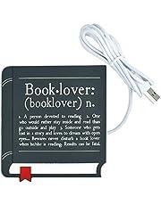 Legami Warm It Up Bekerwarmer, boekenliefhebbers