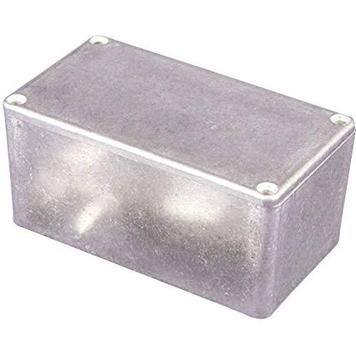 s Bo/îtier universel Hammond Electronics 1590BBK aluminium moul/é sous pression noir 112 x 60 x 31 1 pc