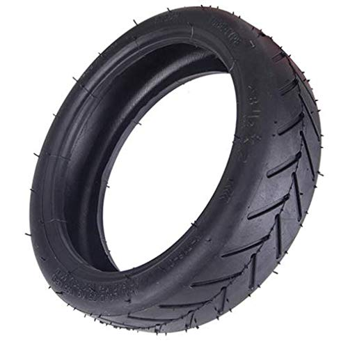 SPEDWHEL Size 8 1/2x 2 Air Tyre for XIAOMI MIJIA M365 Electric Scooter Replacement Tyre Tube 8.5x2 Inflated Spare Tire Replace Tube (Outer Tyre only)