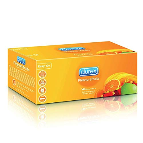Durex Fruit UDS 144
