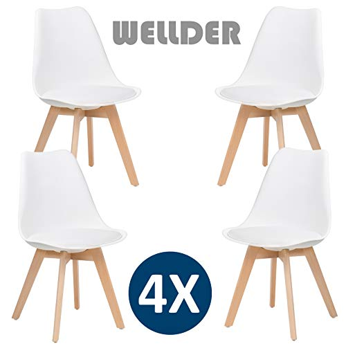 WELLDER Sillas