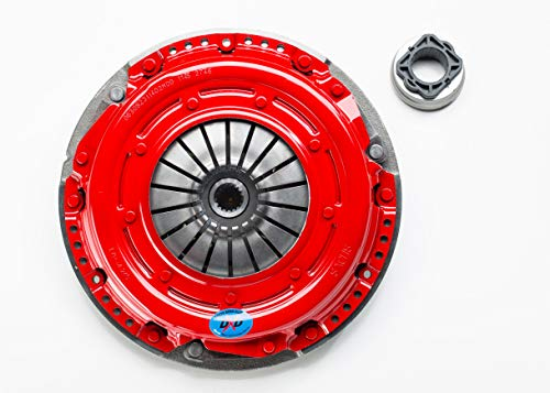 South Bend Clutch K70344-HD-O Clutch Kit (DXD Racing 03-05 Dodge Neon SRT4 2.4L Stg 2 Daily (with FW))