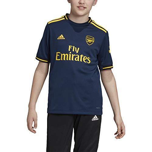 adidas Youth Soccer Arsenal Third Jersey (Small)