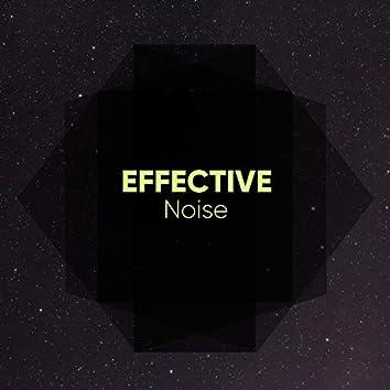 Effective Noise, Vol. 1