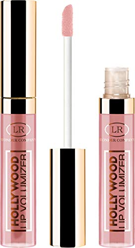 Hollywood Lip Volumizer NUDE, volumizzante labbra al...
