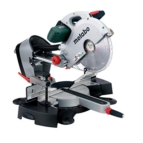 Metabo Kappsäge KGS 315 Plus