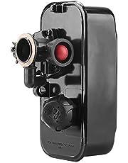 maaier carburateur gas tank-vervanging voor briggs en Stratton brandstoftank en carburateur 498809 498809A 494406