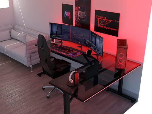 computadoras de escritorio gamer;computadoras-de-escritorio-gamer;Computadoras;computadoras;; de la marca Cooling Tree Systems
