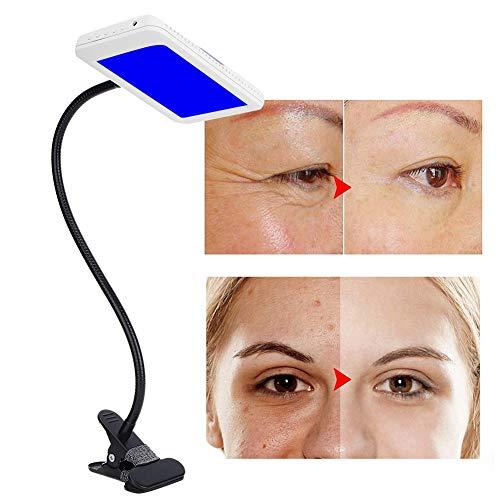 Portable Beauty Lampe, Body Beauty Lampe zum Nachtlesen, Tattoo, Nail Art & Augenbrauen Make Up Tattoo Lampe, Anti Aging, Hautverjüngung