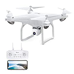 Good Vlogging Drone for Kids and Adults