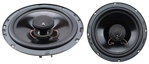 Dietz 2-Wege Koax-Lautsprecher, 160mm, 6,5 Zoll, 135 W, 1 Paar